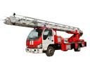 Автолестница пожарная АЛ-30 ISUZU
