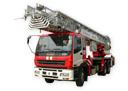 Автолестница пожарная АЛ-50 ISUZU
