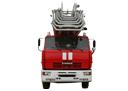 Автолестница пожарная АЛ-60 Камаз